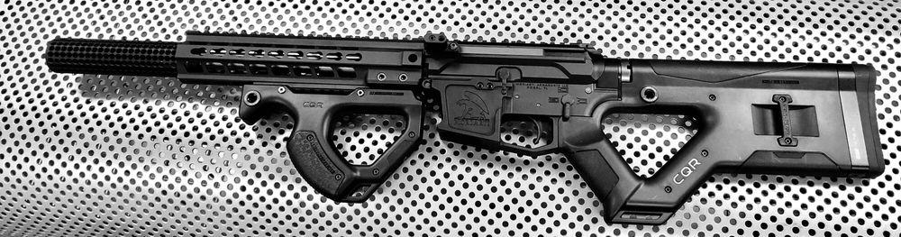 Moriarti Armaments - 123 Photos - Guns & Ammo - 8404 NW 66th