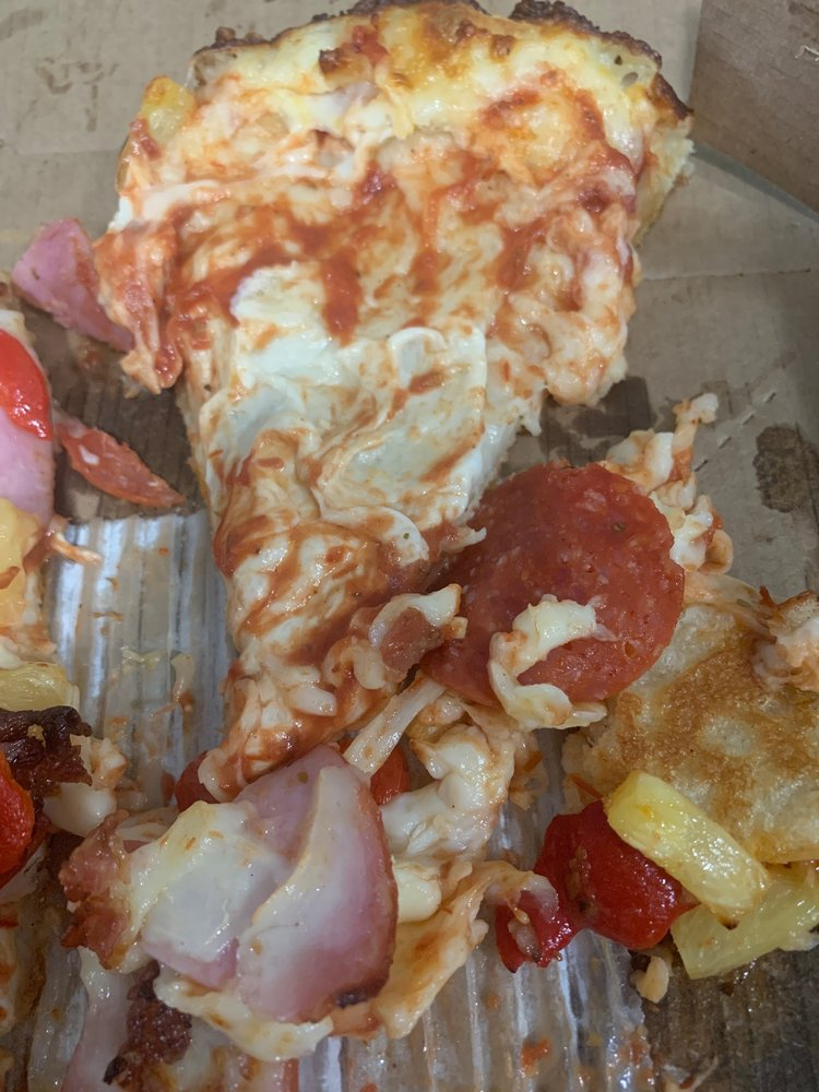 Domino's Pizza: 2808 S Main St, Lindale, TX