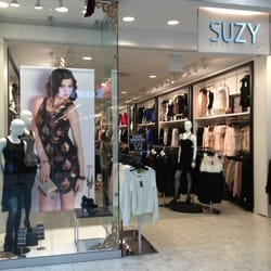 Suzy's is a wonderful consignment and resale shop in Avon, IN. You can always go in there and find something to buy even if you were just browsing! Great selection of cool jewelry, scarves.