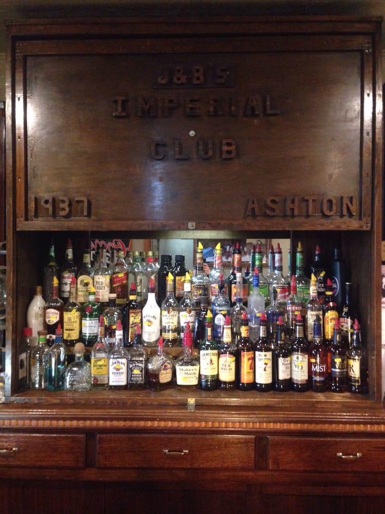 Imperial Club: 504 Main St, Ashton, ID