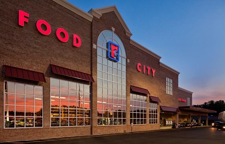 Food City: 180 Rutledge Pike, Blaine, TN