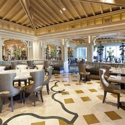 Seabreeze Cafe Mandalay Bay Yelp