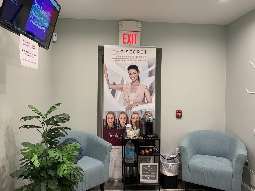 Meesha Aesthetics: 415 Business Park Ln, Allentown, PA