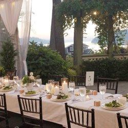 Photo Of Manor House Weddings Events Bainbridge Island Wa United States