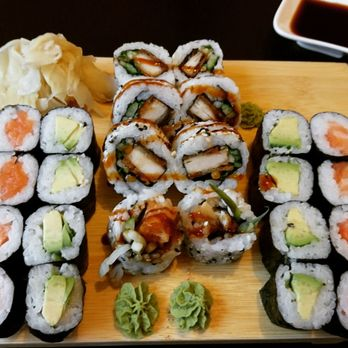 tatami 29 fotos 13 beitr ge sushi ratzeburger allee 46 l beck schleswig holstein. Black Bedroom Furniture Sets. Home Design Ideas