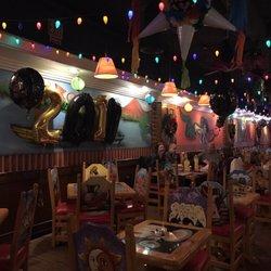Mexican Restaurants Near Neilson St