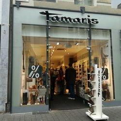 Tamaris Magasins de chaussures Sternstr. 5, Bonn