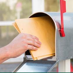 Door To Door Distributors - Request a Quote - Printing Services