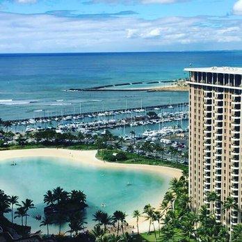 Hilton Hawaiian Village Waikiki Beach Resort 4391 Photos