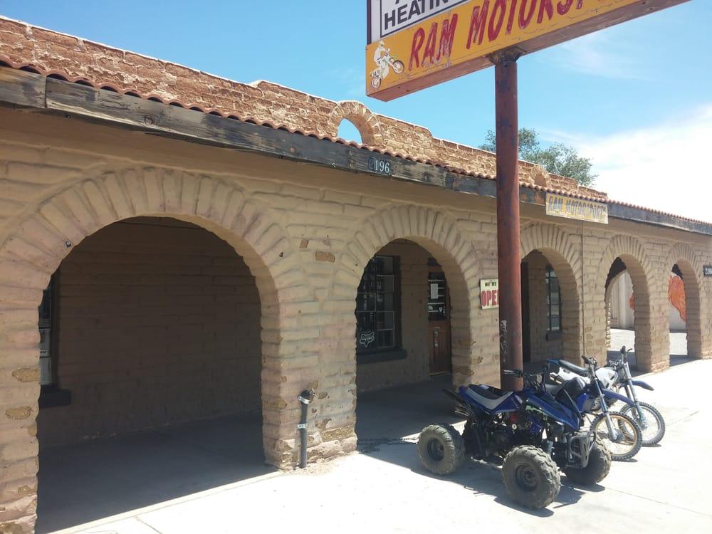 Ram Motorsports: 21962 US Hwy 18, Apple Valley, CA