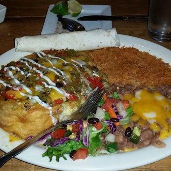 Palmer Lake Mexican Restaurant