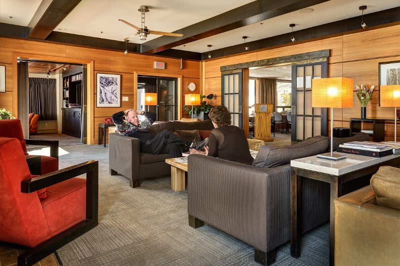 Alta Lodge: 10230 E Little Cottonwood Canyon Rd, Alta, UT