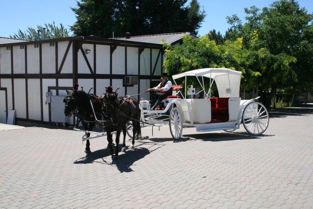 Yakima Valley Carriage Company: 2020 Gilbert Rd, Zillah, WA