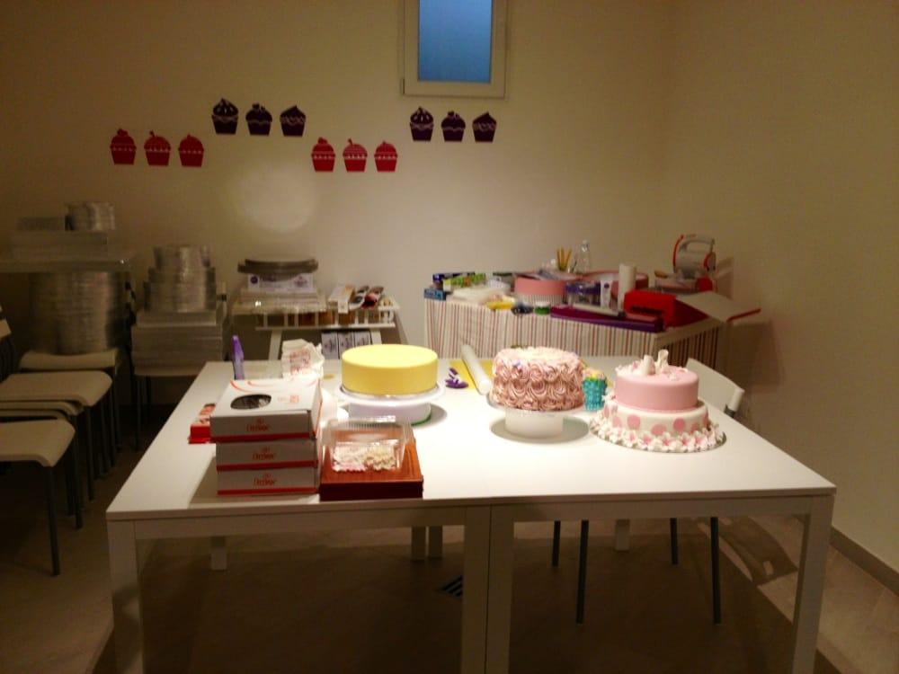 Let s cake 10 foto oggettistica per la casa via for Oggettistica casa milano