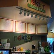 Nekter Juice Bar - CLOSED - 24 Photos & 11 Reviews - Juice Bars ...