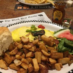 Black Bear Diner - CLOSED - 114 Photos & 135 Reviews - Diners