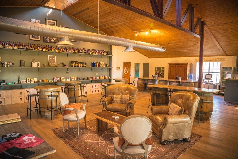 Spicewood Vineyards: 1419 County Rd 409, Spicewood, TX