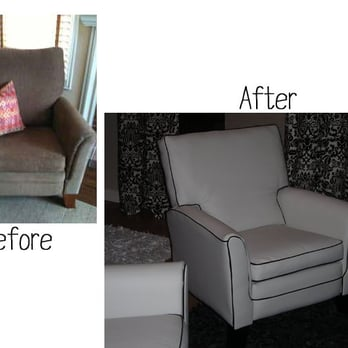 Elegant Photo Of Deko Professional Upholstery   Chicago, IL, United States. La Z