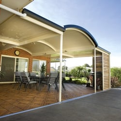 Photo Of The Patio Factory   Welshpool Western Australia, Australia.  Another View Of A