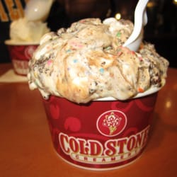 Cold Stone Creamery CLOSED 14 Reviews Ice Cream Frozen