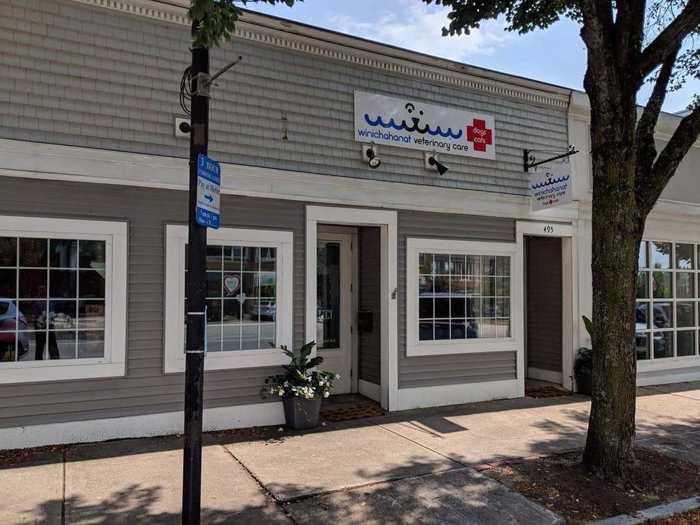 Winichahanat Veterinary Care: 495 Central Ave, Dover, NH