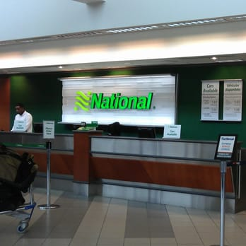 National Car Rental Calgary Airport Phone
