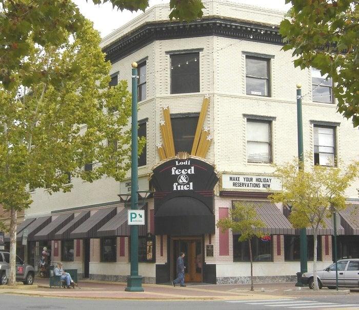 Restaurants In Lodi Ca Yelp