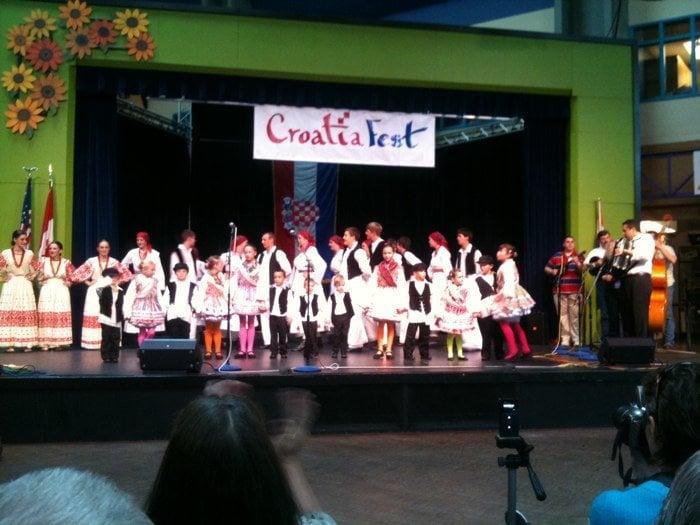CroatiaFest