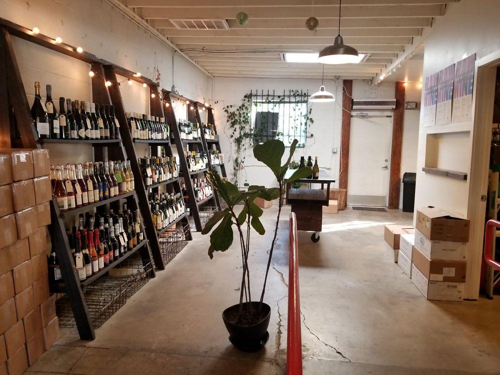 Social Spots from Bar & Garden