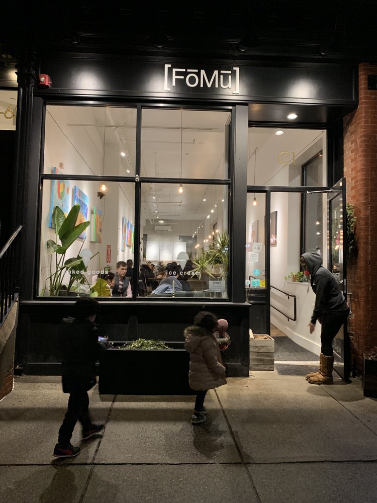 FoMu: 655 Tremont St, Boston, MA