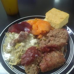 Photo Of Patricia Independent Soul Food Memphis Tn United States This Is