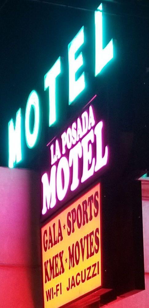 La Posada Motel