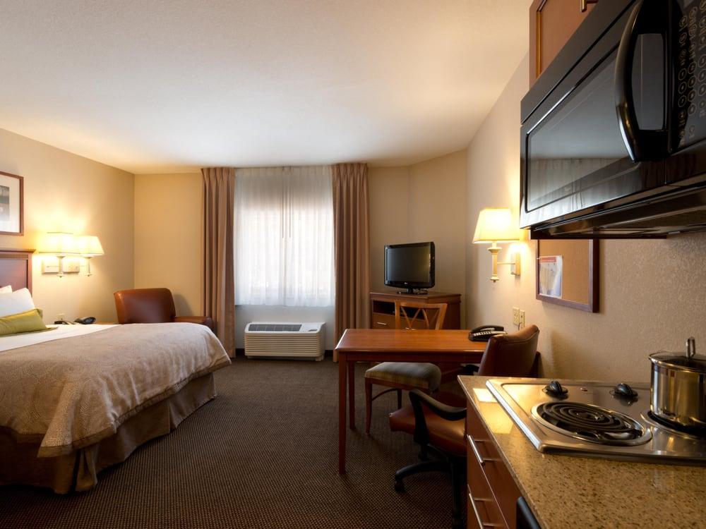 Candlewood Suites Apex Raleigh Area - Apex