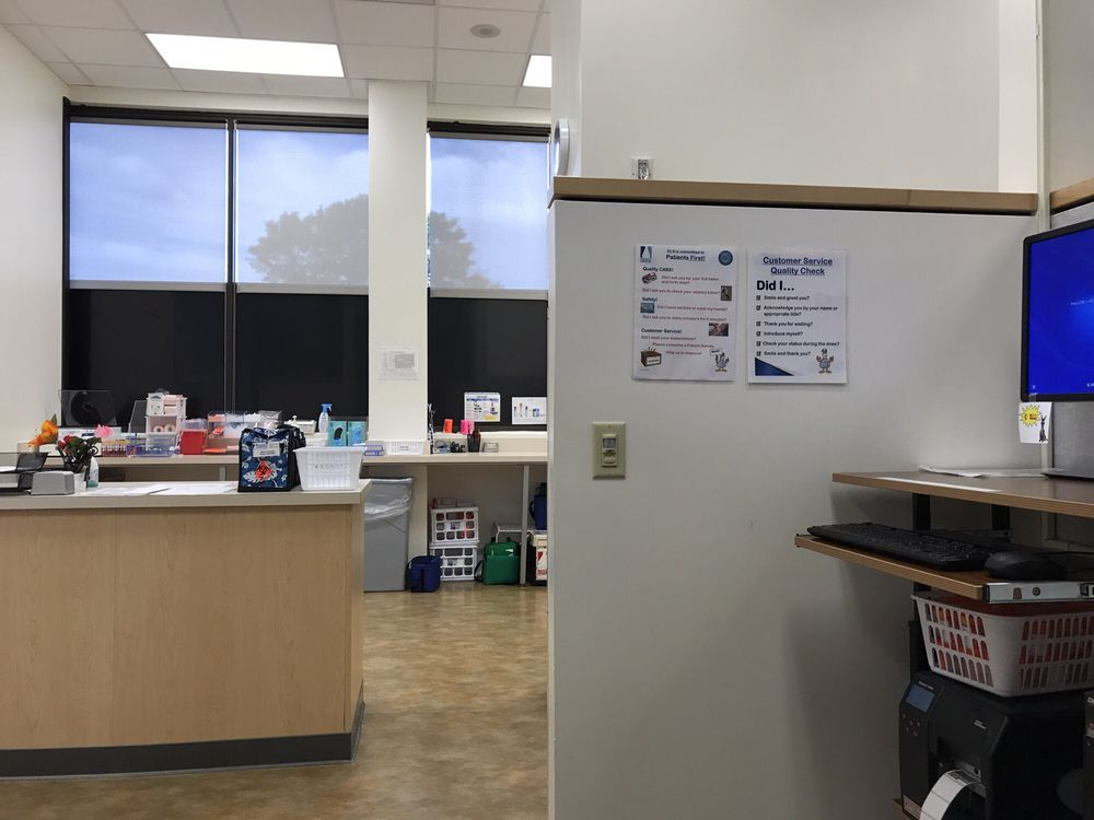 Diagnostic Laboratory Services: 98-211 Pali Momi St, Aiea, HI