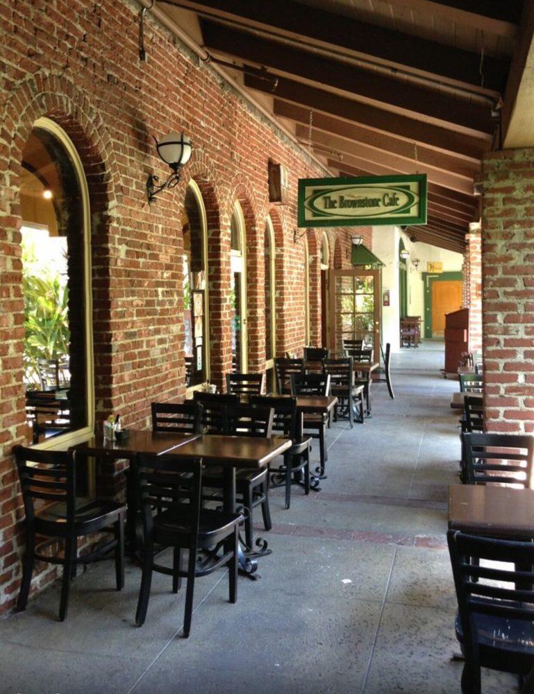 Restaurants Near Me Fullerton Ca