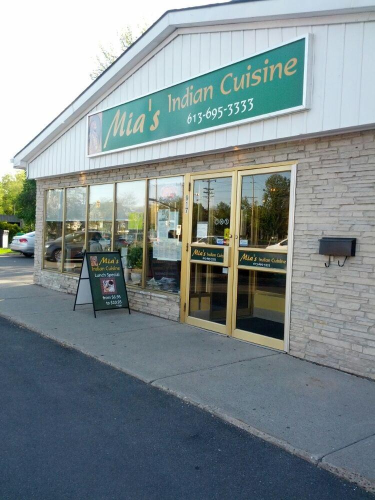 Fl Restaurant Ottawa