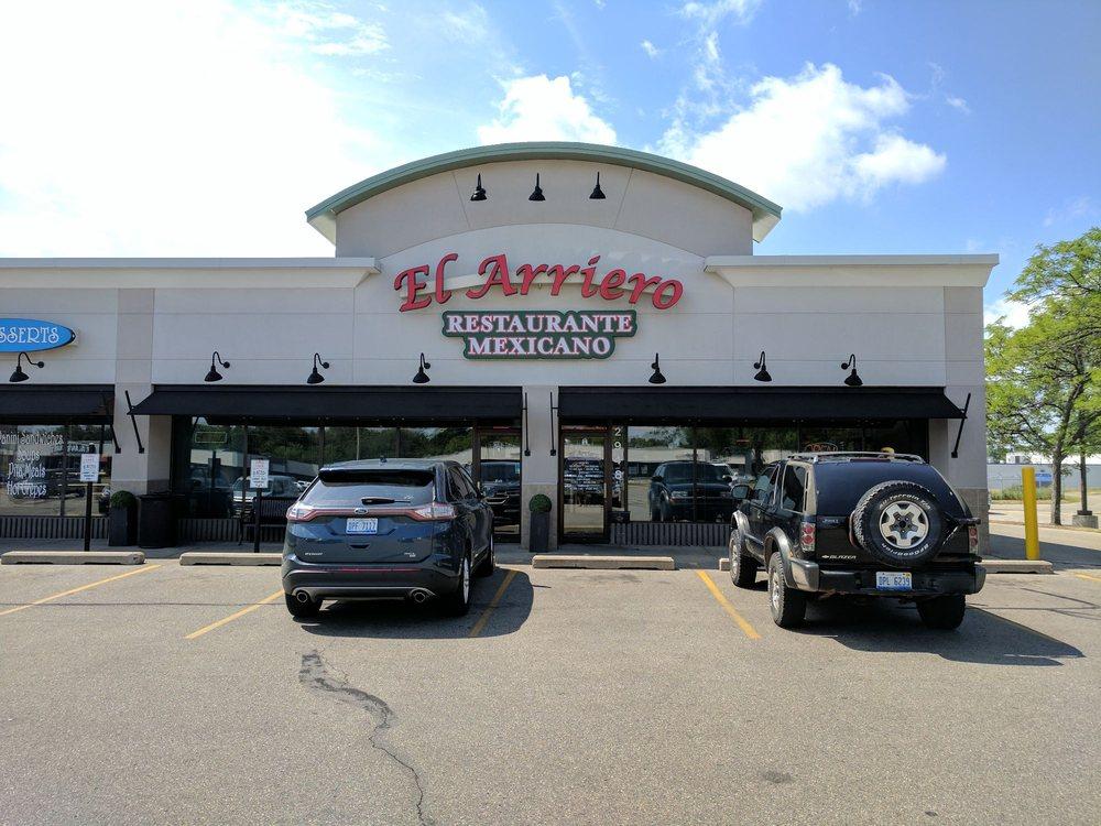 Good Restaurants Near Grand Rapids Mi