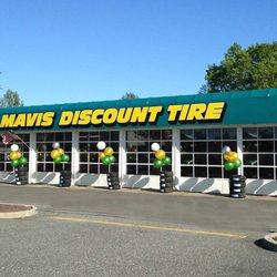 Discount Tire Closest To Me >> Mavis Discount Tire 40 Reviews Tires 3013 Broadway Mall