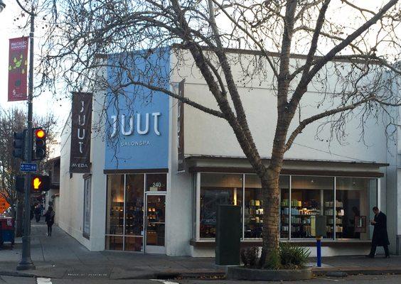 Juut Salon Spa 240 University Ave Palo Alto Ca Skin Treatments