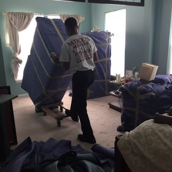Photo Of Mike S Moving Storage Baltimore Md United States They Wrap