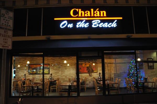 Chalan On The Beach 1580 Washington Ave Miami Fl Restaurants Mapquest