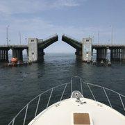 Inspirational Treasure island Marina Seaford