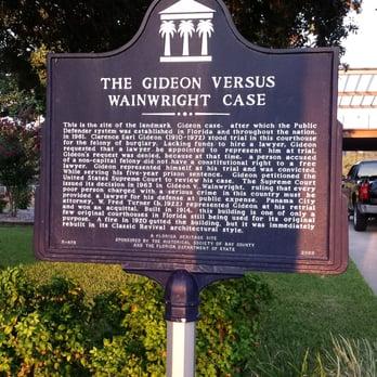 Facts and Case Summary - Gideon v. Wainwright
