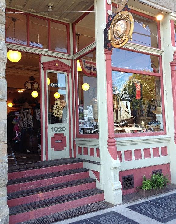 cc5889e778 Photo of World's End - Port Townsend, WA, United States. World's End shop