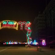 photo of magic of lights fontana ca fontana ca united states