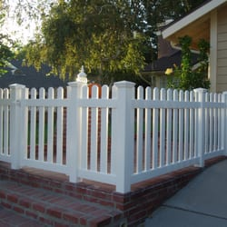 Vinyl Fence Depot 60 Photos 19 Reviews Fences Gates 26210