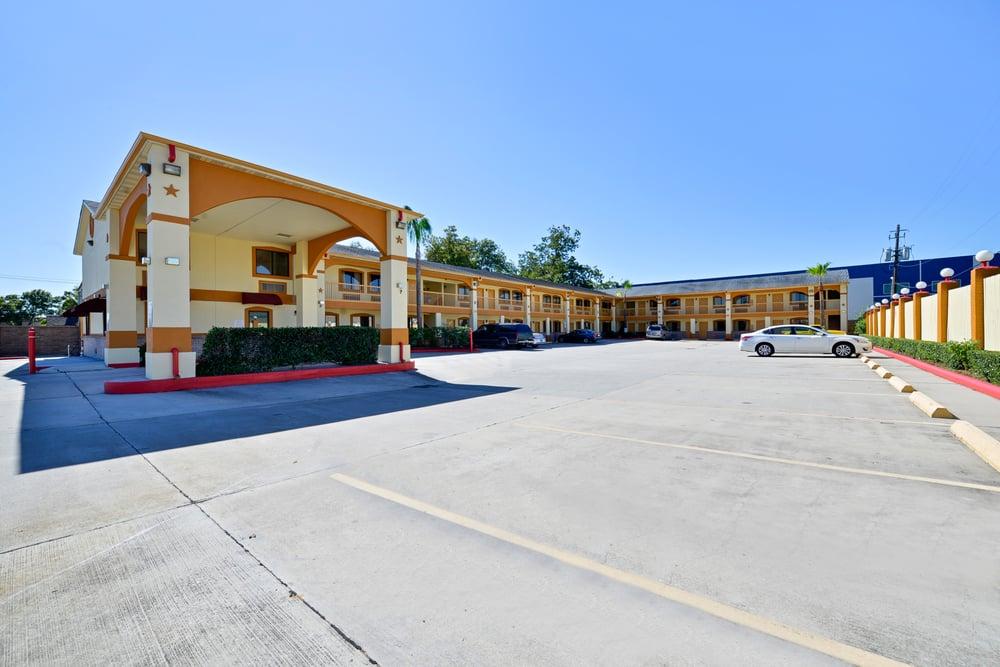 Americas Best Value Inn-Houston