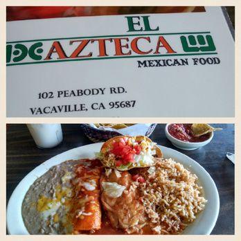 Mexican Food In Dixon Ca