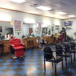 Photo of Take 10 Barber Shop - Jacksonville, NC, United States. A rare ...