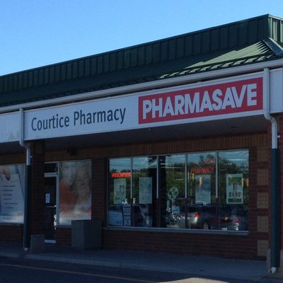 Courtice Pharmasave - Drugstores - 2727 Courtice Road